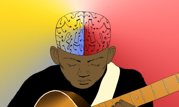 Billion Dollar Brain Training Industry >> Want To Train Your Brain Forget Apps Learn A Musical Instrument